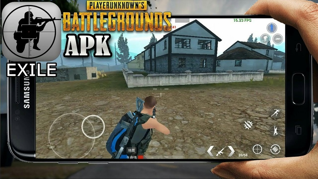 Pubg Mobile Lite Announced For Android Available On Play: A Guide For Getting A Beta Version Of The PUBG (Official