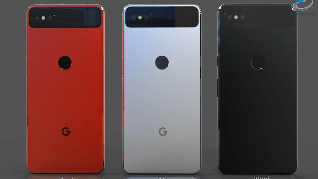 next google phone